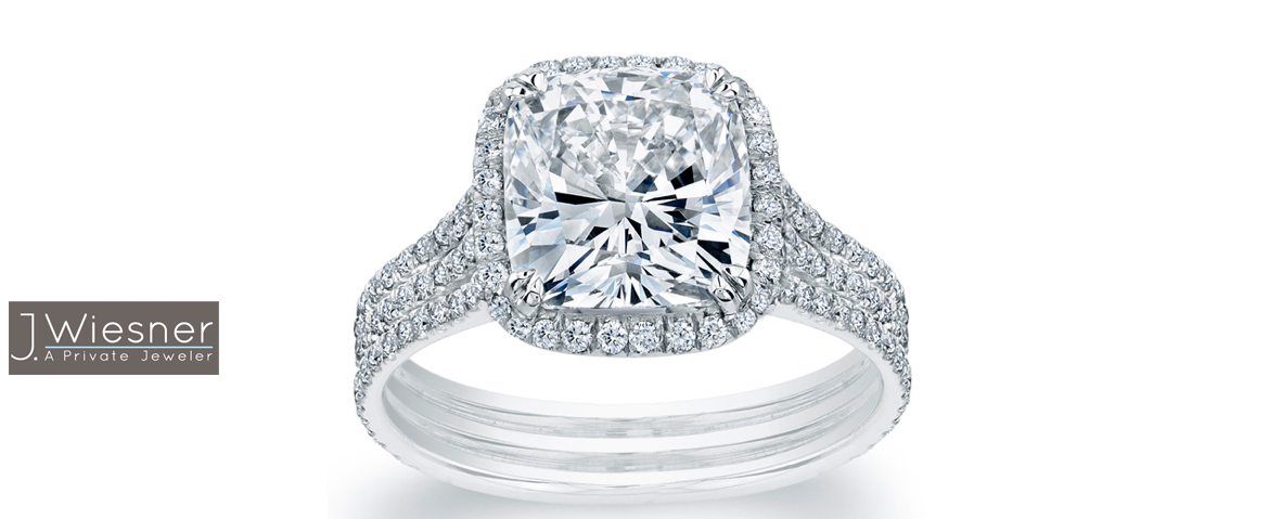 Exceptionnel San Diego Engagement Rings