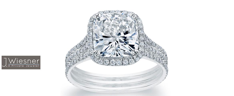 San Go Engagement Rings