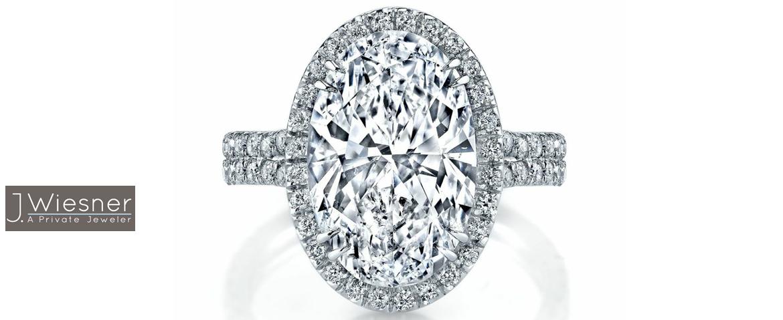 custom engagement rings san diego vintage engagement