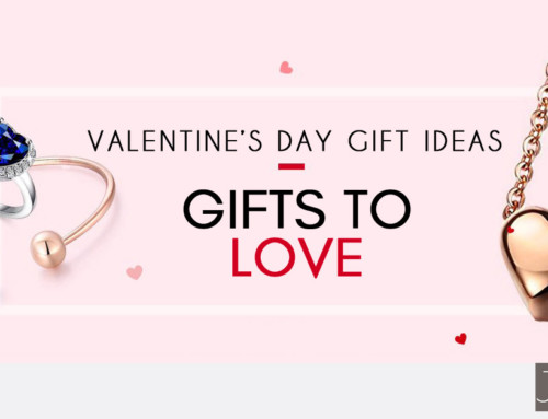 Best Jewelry Gifts For Valentine's Day 2019