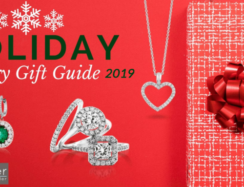 Holiday Jewelry Gift Guide 2019